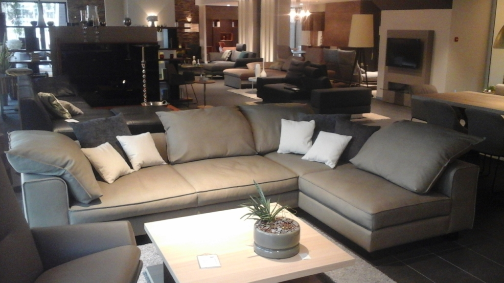 Sofa Von Tommy M Im Abverkauf 4390 Voeher 6728 Ohne